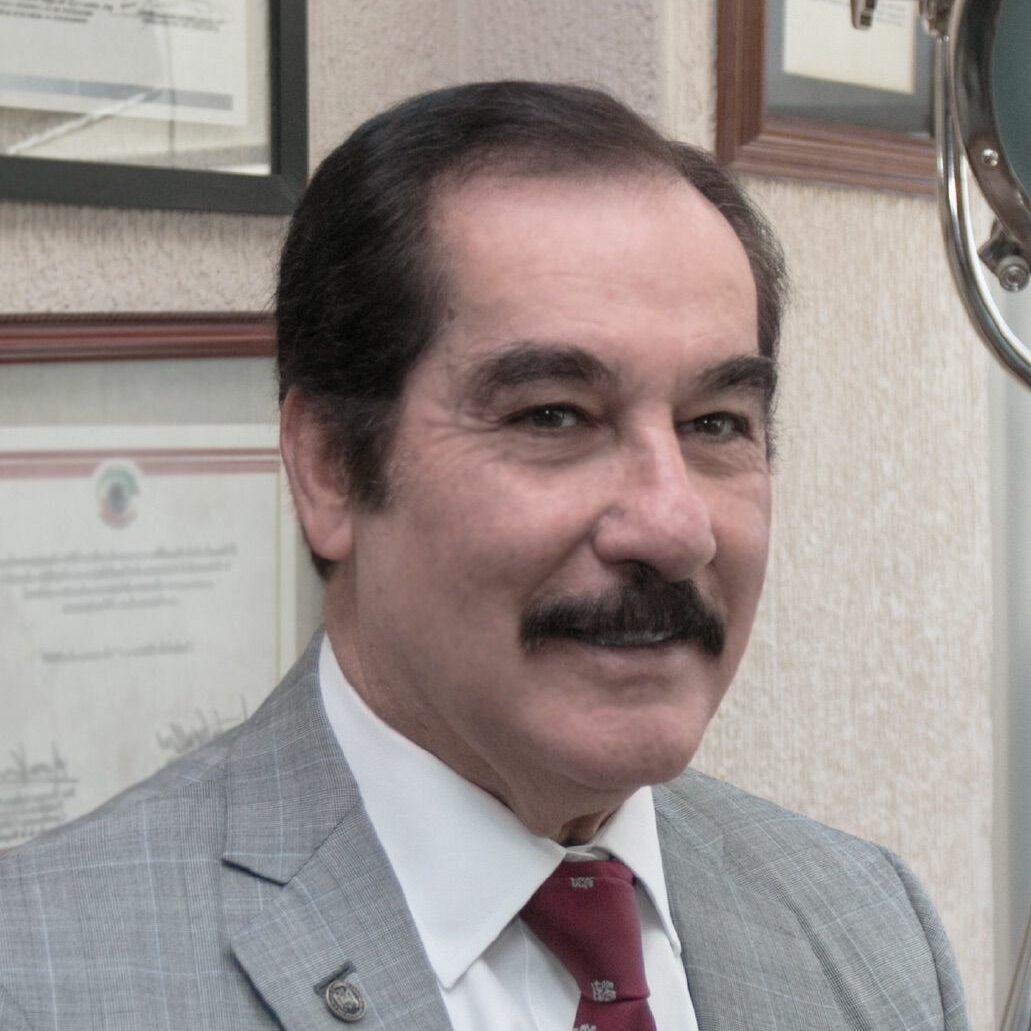 Mr. Antonio Leaño Reyes