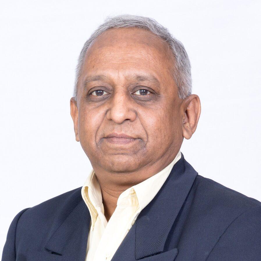 Professor Milind Padalkar