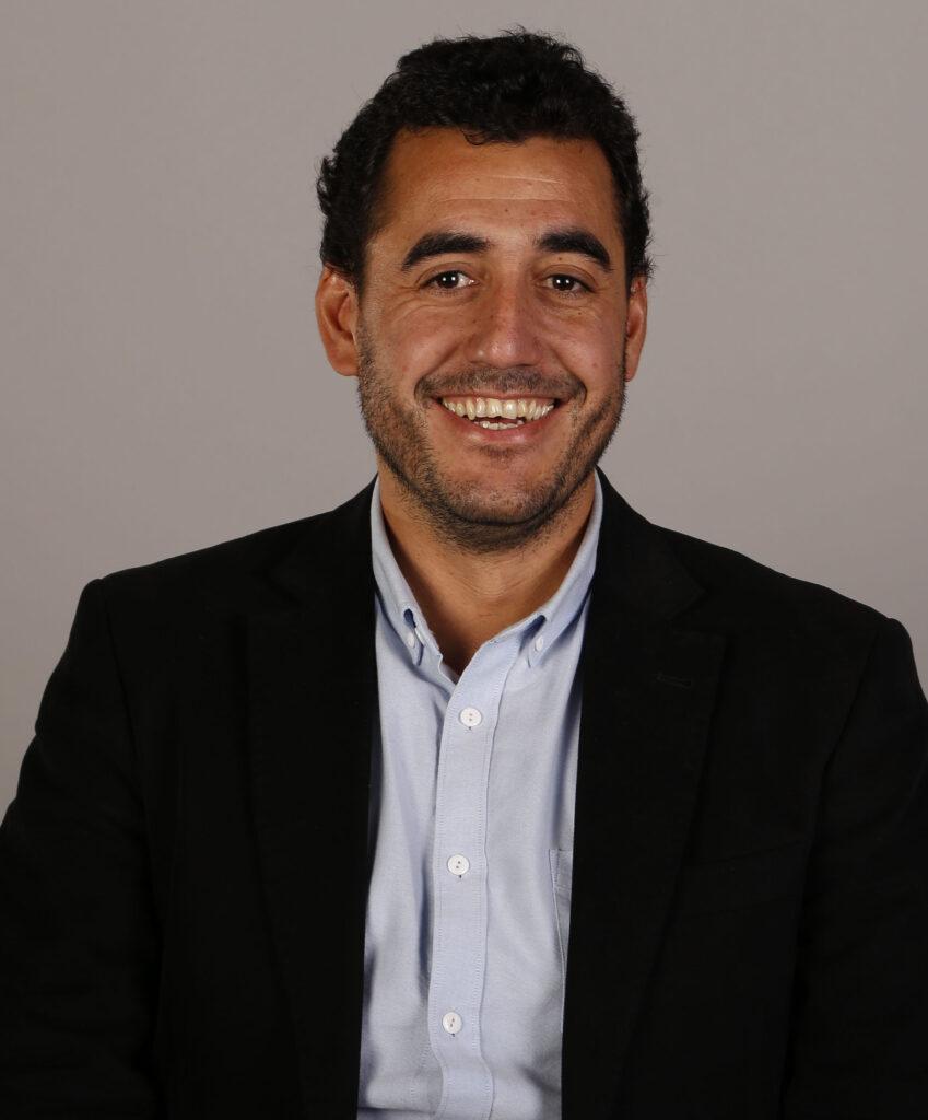 Alberto Moreno Melgarejo