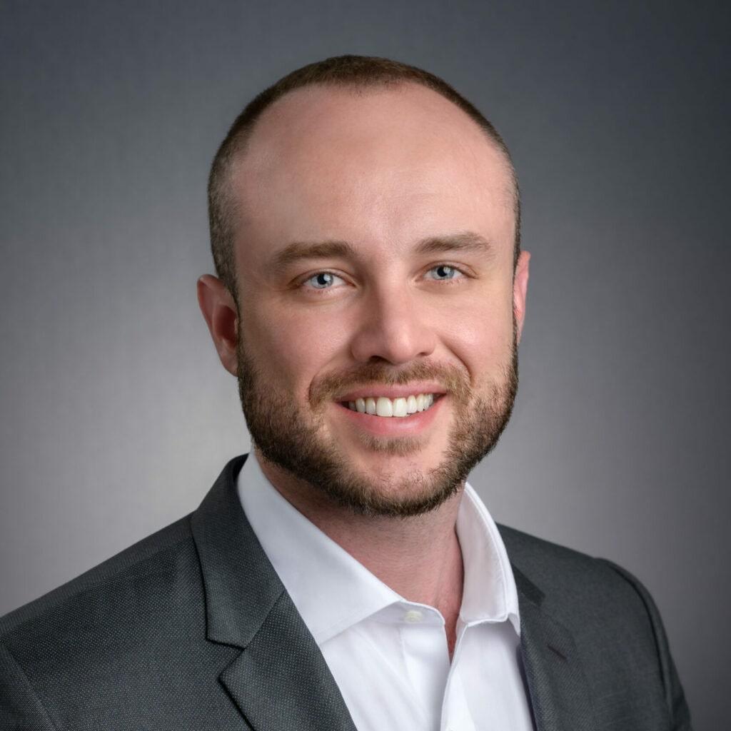 Aubrey Trask Global Head of Digital